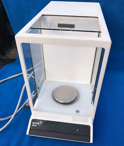 Mettler Ae 50 Digital Electronic Scientific Lab Scale