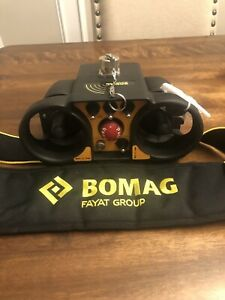 Bomag Bmp8500 Trench Roller Remote controller Part Number 05763445