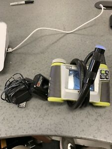 Ryobi Tek4 Digital Inspection Scope Rp4205 With Battery And Charger