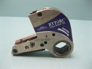 Hytorc Stealth 4 3 Hydraulic Torque Wrench 1 11 16 Link New D8 2281