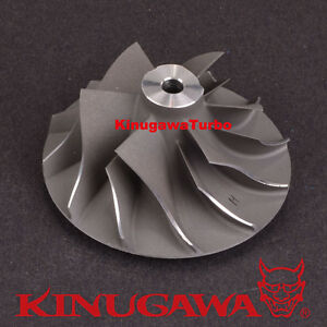 Turbo Compressor Wheel Garrett T3 T4 T04e 53 Mm 76 2mm 50 Trim 448048 0004