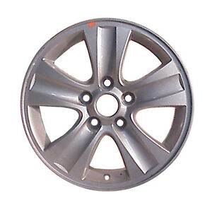 07054 Refinished Chevrolet Impala 2012 2013 16 Inch Wheel Rim