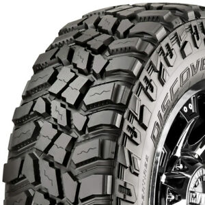 2 New Lt305 65r17 Cooper Discoverer Stt Pro Mud Terrain 10 Ply E Load Tires 3056