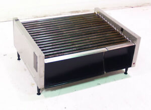 Used Star 75scbd Restaurant 75 Hot Dog Roller Grill