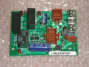 New Kohler C 229388 Circuit Board Pcb Assembly Generator Control Free Shipping