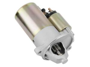 New Starter Motor For 3205 3268 Fits Ford Pmgr 12v 10t Bronco A T Automatic