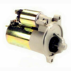 New Starter Motor 3223 Fits Ford Bronco Pmgr 12volt Cw 10 Tooth M Transmission