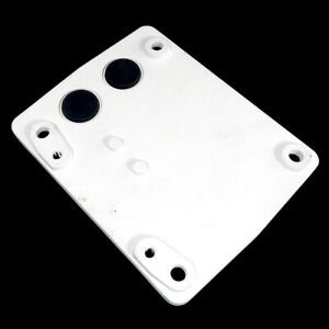 New Bosch Vga pend wplate For Security Cctv Autodome Series Camera