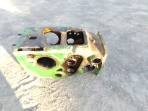 John Deere 60 Tractor Rear End Housing