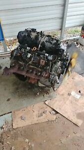 Chevy Ls 6 0 Engine Complete Lq4 2006