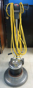ri2 Advance Pacesetter 17 Floor Machine 1hp 1700rpm Local Pick up Only