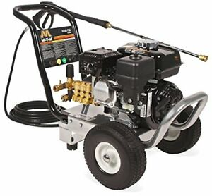 Mi t m Wp 3200 0mhb Work Pro Series Pressure Washer 3200psi 2 4 Gpm 196cc