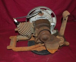 Great Running Maytag Model 92 Single Cylinder Gas Engine Motor 345420
