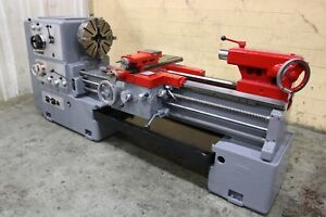 21 X 60 Summit 21 Engine Gap Lathe Yoder 69929