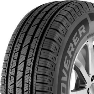 2 New 275 55 20 Cooper Discoverer Srx All Season 740aa Tires 2755520