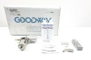 Goodway 703q Tube Cleaning System Kit