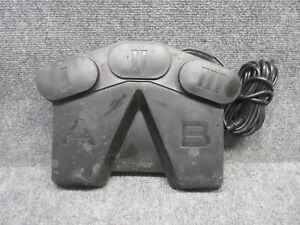 Stryker Instruments Tps Footswitch 5 Position Foot Pedal 5100 8 Ipx7 tested