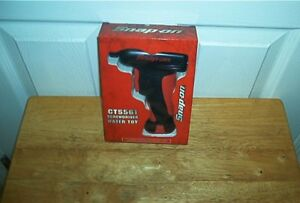 Snap On Tools Cts561 Screwdriver Water Toy