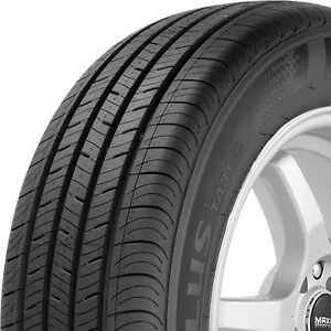 2 New 235 55 16 Kumho Solus Ta31 All Season High Performance Tires 235 55 16