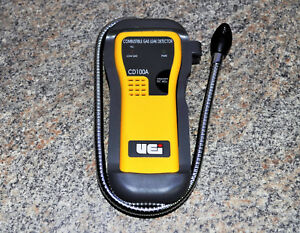 Uei Test Instruments Cd100a Combustible Gas Leak Detector Excellent