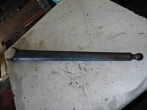 Ford 3000 Diesel Tractor Right Stabilizer Bar
