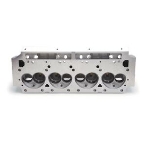 Edelbrock 77939 Victor Max Wedge Cylinder Head Mopar Big Block