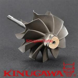 Turbo Turbine Wheel Garrett Gt35 Gt3576 Hino J08c Bus