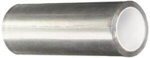 Tapecase 438 6in X 5yd Shiny Silver Aluminum Foil Tape 1 Roll