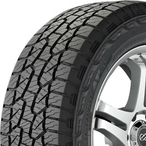 2 New Lt265 70r17 Hankook Dynapro At m All Terrain 10 Ply E Load Tires 2657017