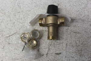 Powers Process Controls Lflm495 1 Under Counter Thermostatic Mixing Valve