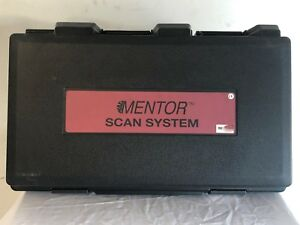 Mac Mentor Pro Scanner Includes Programs Used 1 Time Mint Condition