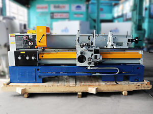 Summit 18 X 80 Precision Engine Lathe