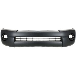 Front Bumper Cover For For Toyota Tacoma 2011 2010 2009 2008 2007 2006 2005 New
