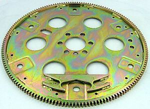 Sb Chevy 383 400 Prw Sfi rated Flexplate 168 Tooth External Balance 2pc Crank