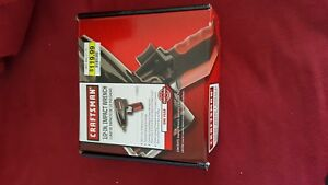 Craftsman 1 2 Inch Drive Air Impact Wrench 919983 Never Been Used