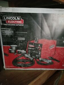 Lincoln Electric Handy Mig K2185 1