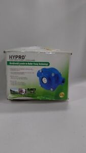 Hypro Cast Iron Roller Pump With 5 8 solid Shaft