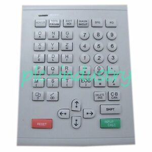 New In Box Mitsubishi M520 Ks 4mb911a Cnc Keypad Operator Panel 1 Year Warranty
