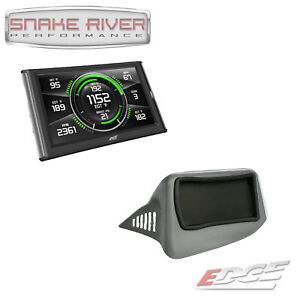 Edge Evolution Cts2 With Adapter Dash Mount 07 13 Chevy Gmc Duramax Luxury Edt