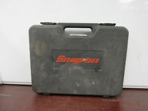 Snap On Cts561 Case For Cordless Screwdriver Case Only 40d