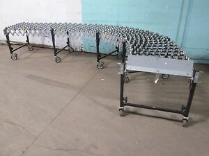 best Diversified Heavy Duty Commercial industrial Portable flexible Conveyor