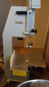 Bone And Meat Saw Cabela s 1hp Stainless Steel Bone And Meat Band Saw