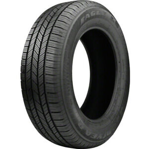 1 New Goodyear Eagle Ls 255 65r16 Tires 2556516 255 65 16