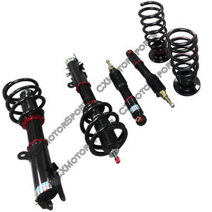 Cx Front 8kg Damper Coilovers Suspension Kit For 09 14 Nissan Murano Fwd Z51