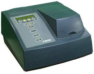 Spectronic Genesys 20 Visible Spectrophotometer