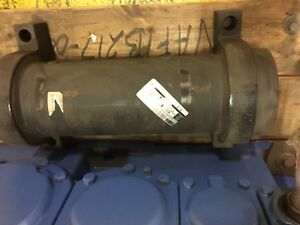 New Helac Hydraulic Rotary Actuator Hp 28 Ks sd 180 0 h 25111 1 p041