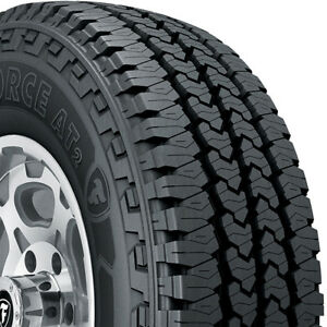 1 New Lt265 70r17 Firestone Transforce At2 All Season 10 Ply 265 70 17