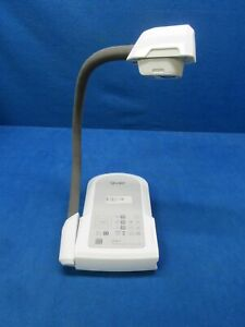Smart Document Camera 450 5mp 80x Zoom tested working