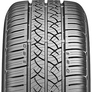 2 New 215 45 17 Continental Truecontact Tour All Season Touring Tires 215 45 17