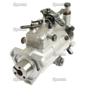 New Ford Tractor Cav Injection Pump Dpa3249f771